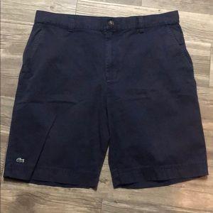 Lacoste Shorts 🐊